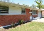 Foreclosed Home in Dayton 45406 2433 WESTPORT DR - Property ID: 3364087