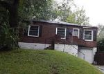 Foreclosed Home in Saint Louis 63114 8317 MONROE AVE - Property ID: 3368050