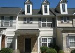 Foreclosed Home in Charlotte 28227 8667 WANDERING CREEK WAY # 8667 - Property ID: 3369097