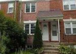 Foreclosed Home in Wilmington 19805 277 BIRCH AVE - Property ID: 3378310
