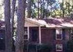 Foreclosed Home in Riverdale 30274 872 MAPLE DR - Property ID: 3378360