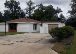 Foreclosed Home in Palm Coast 32137 11 CLARK LN - Property ID: 3383610