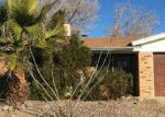 Foreclosed Home in Las Cruces 88001 1877 NEWTON ST - Property ID: 3386100