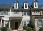Foreclosed Home in Charlotte 28227 8667 WANDERING CREEK WAY - Property ID: 3386425