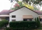 Foreclosed Home in Cleveland 44111 3987 W 146TH ST - Property ID: 3388045