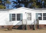 Foreclosed Home in Goldsboro 27530 407 PLEASANT PINES DR - Property ID: 3395950