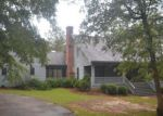 Foreclosed Home in Laurinburg 28352 12400 GAMELAND DR - Property ID: 3396271