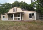 Foreclosed Home in Siloam Springs 72761 17828 HOOK MONUMENT DR - Property ID: 3398314