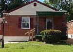 Foreclosed Home in Saint Louis 63132 8332 ARCHER AVE - Property ID: 3398935