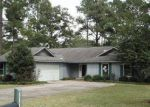 Foreclosed Home in Waycross 31503 1110 CHERRYWOOD RD - Property ID: 3412632