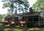 Foreclosed Home in Lumberton 28358 302 W 24TH ST - Property ID: 3414438
