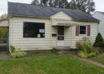 Foreclosed Home in South Bend 46613 1626 E CALVERT ST - Property ID: 3416044