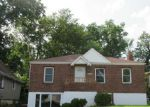 Foreclosed Home in Saint Louis 63114 3105 CALVERT AVE - Property ID: 3422485
