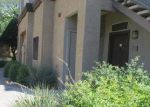 Foreclosed Home in Scottsdale 85259 11375 E SAHUARO DR APT 1070 - Property ID: 3423958