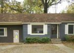 Foreclosed Home in Bryant 72022 408 MILLS PARK RD - Property ID: 3424040