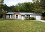 Foreclosed Home in Middleburg 32068 244 EVERGREEN LN - Property ID: 3432494