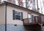Foreclosed Home in Sylva 28779 55 BOULDER PASS - Property ID: 3434748