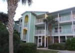 Foreclosed Home in Saint Augustine 32080 204 16TH ST UNIT E - Property ID: 3438551