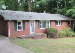 Foreclosed Home in Reidsville 27320 102 WHIP O WILL WAY - Property ID: 3439165