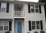 Foreclosed Home in Raleigh 27610 2657 DWIGHT PL - Property ID: 3439266