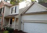 Foreclosed Home in Raleigh 27616 4733 SINCLAIR DR - Property ID: 3439271
