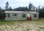 Foreclosed Home in Bronson 32621 10124 NE 92ND PL - Property ID: 3441371
