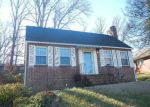 Foreclosed Home in Knoxville 37920 106 OVERBROOK DR - Property ID: 3454599