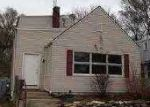 Foreclosed Home in Hammond 46323 2907 JANET PL - Property ID: 3456839