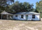 Foreclosed Home in Milton 32570 5875 INDEPENDENCE DR - Property ID: 3458567