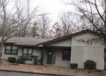 Foreclosed Home in Hot Springs Village 71909 6 DULZURA WAY - Property ID: 3459903