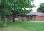 Foreclosed Home in Shelbyville 46176 3116 E MEADOW DR - Property ID: 3462438
