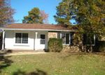 Foreclosed Home in Raleigh 27604 3805 CASCADE CT - Property ID: 3463486