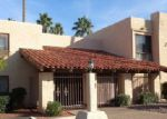 Foreclosed Home in Scottsdale 85251 3313 N 68TH ST UNIT 249 - Property ID: 3466533