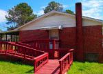 Foreclosed Home in Ninety Six 29666 110 LITTLE MOUNTAIN ROAD EXT - Property ID: 3472875