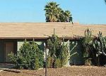 Foreclosed Home in Chandler 85224 2909 N PENNINGTON DR - Property ID: 3485361
