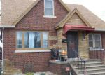 Foreclosed Home in Hammond 46327 3928 TOWLE AVE - Property ID: 3487837