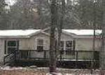 Foreclosed Home in Manistee 49660 321 PETERSON RD - Property ID: 3488247