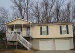 Foreclosed Home in Ringgold 30736 37 WOODCHUCK DR - Property ID: 3489180