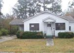 Foreclosed Home in Hattiesburg 39401 313 N 19TH AVE - Property ID: 3490112