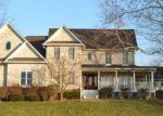Foreclosed Home in Danville 46122 2663 S COUNTY ROAD 300 E - Property ID: 3491414