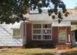 Foreclosed Home in Sumter 29150 120 JASMINE ST - Property ID: 3492293