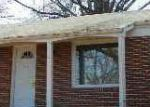 Foreclosed Home in Saint Louis 63136 10717 ALLIANCE DR - Property ID: 3500740