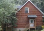 Foreclosed Home in Cullowhee 28723 329 PASEOS DR - Property ID: 3508958