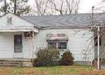 Foreclosed Home in Goldsboro 27530 1609 MURPHY ST - Property ID: 3508972