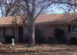 Foreclosed Home in Greenville 75402 105 OAK GLEN DR - Property ID: 3511592