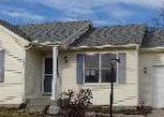 Foreclosed Home in South Bend 46628 23183 AMBER VALLEY DR - Property ID: 3517789