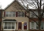 Foreclosed Home in Franklin Park 08823 70 ARTHUR GLICK BLVD # 70 - Property ID: 3518051