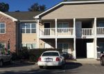 Foreclosed Home in Wilmington 28412 4420 JAY BIRD CIR UNIT 205 - Property ID: 3520190