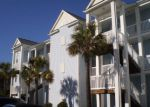 Foreclosed Home in Myrtle Beach 29579 111 FOUNTAIN POINTE LN UNIT 103 - Property ID: 3520867