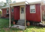 Foreclosed Home in Lucama 27851 409 PINEVIEW ST - Property ID: 3521236